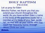 holy baptism17