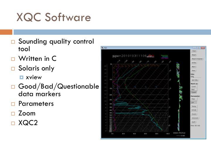 XQC Software