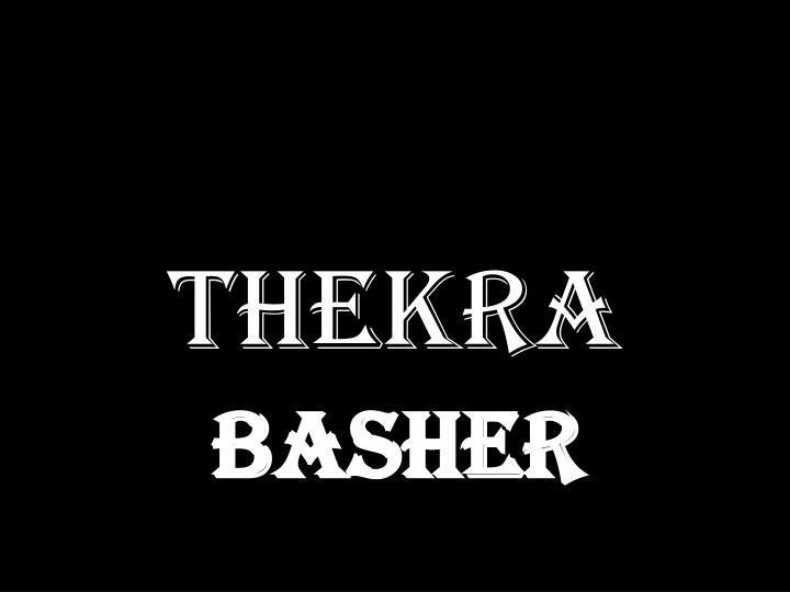 Thekra