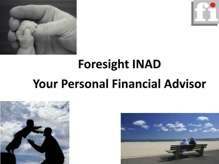 Foresight INAD