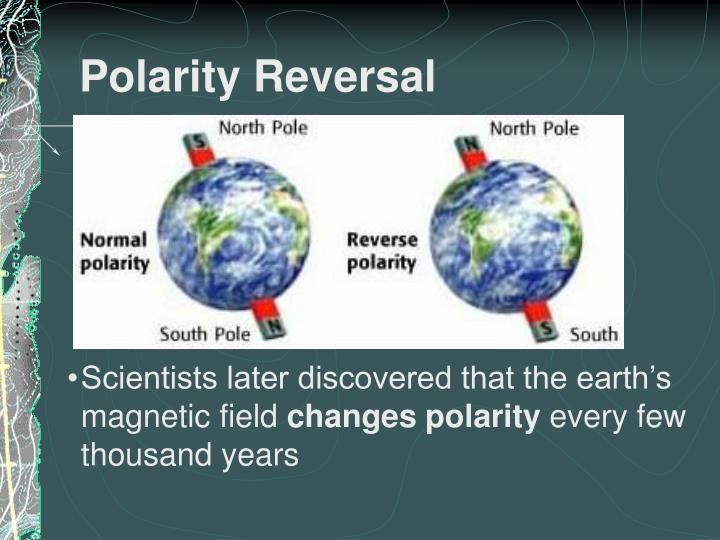 Polarity Reversal