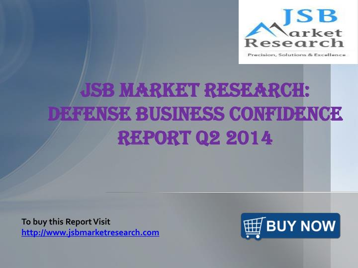 jsb market research pharmaceutical business