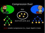 compression duel