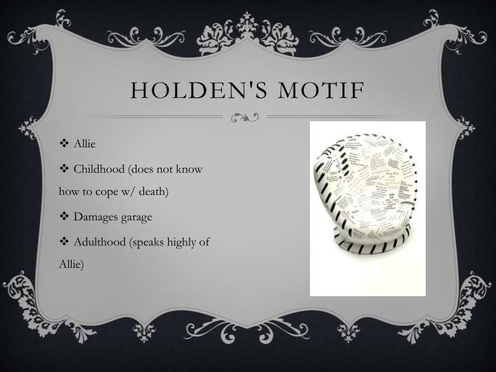 Holden's Motif