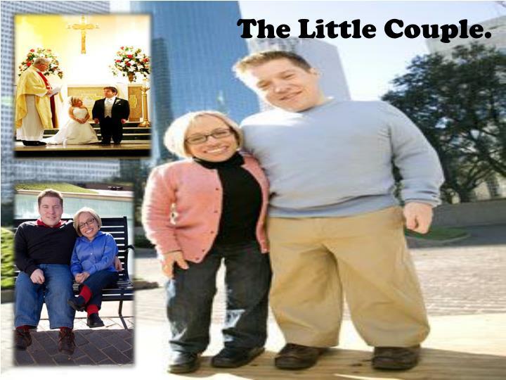 The Little Couple.