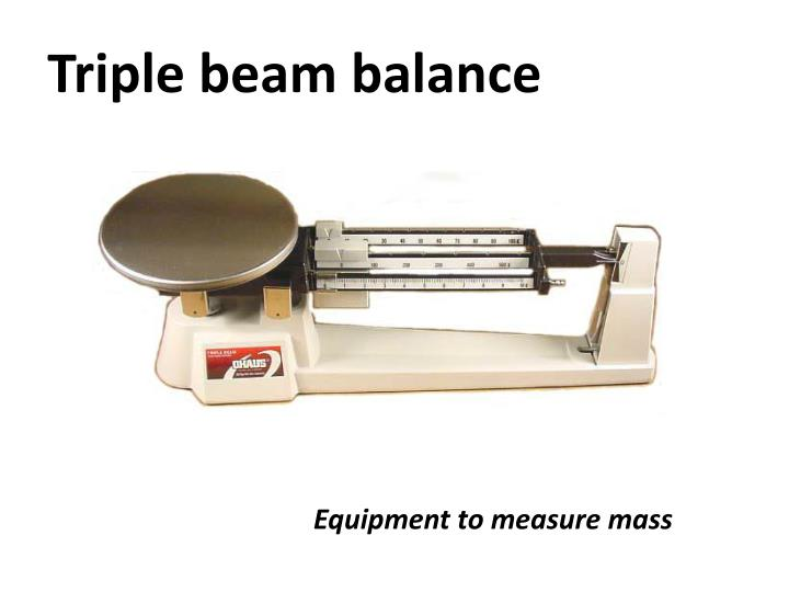 Physical Measuring Instruments : Ppt laboratory equipment for physical science powerpoint