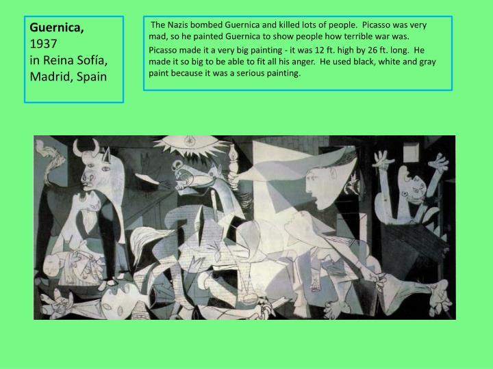 Guernica,