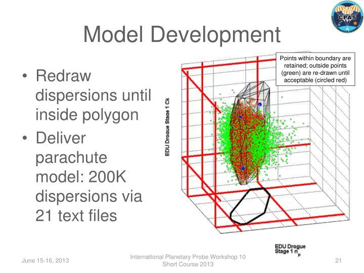 Model Development