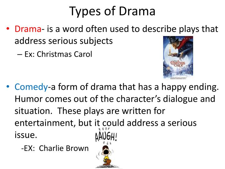 the vocabulary of drama Synonyms for drama at thesauruscom with free online thesaurus,  zegarra gives a useful vocabulary at the end of all the words which occur in the drama.