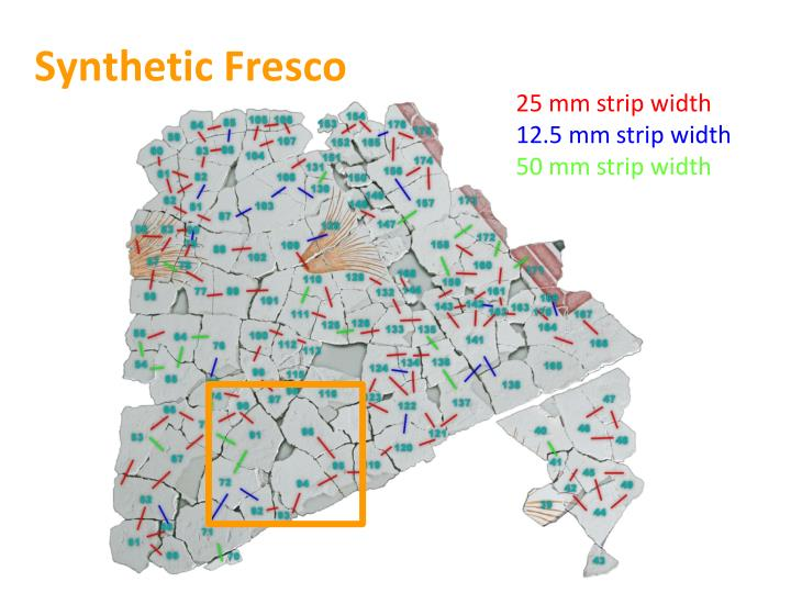 Synthetic Fresco