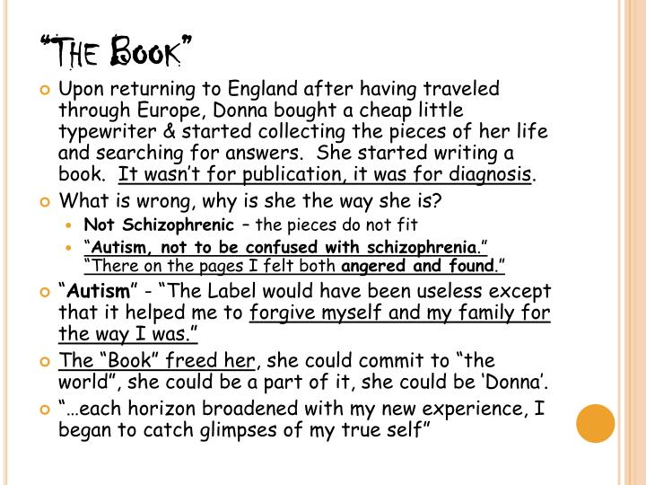 """""""The Book"""""""