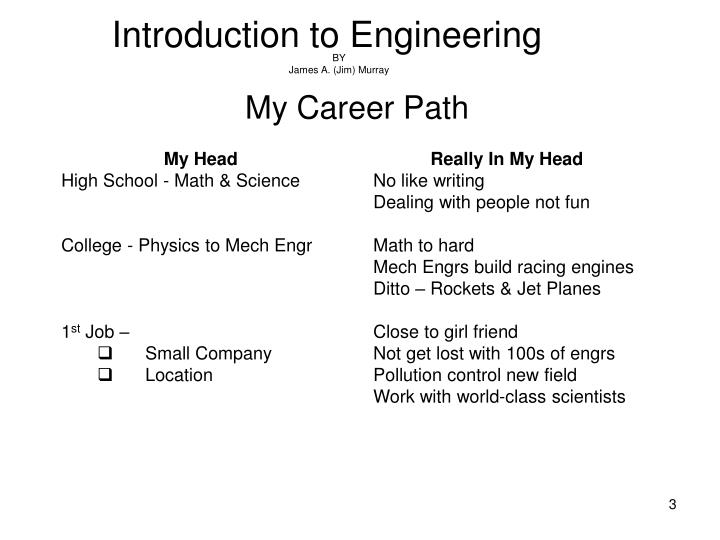 Introduction to engineering2