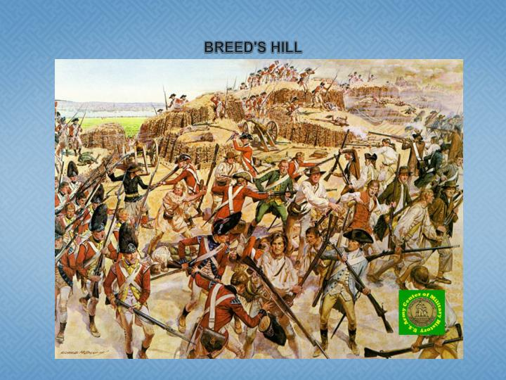 Breed's Hill