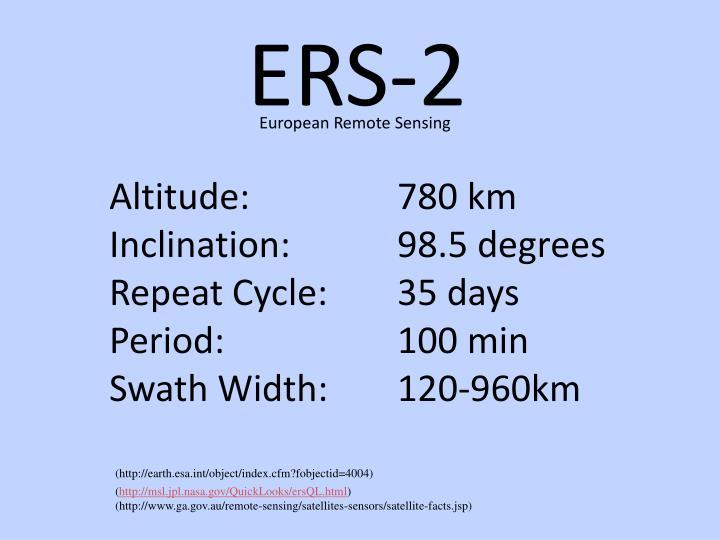ERS-2