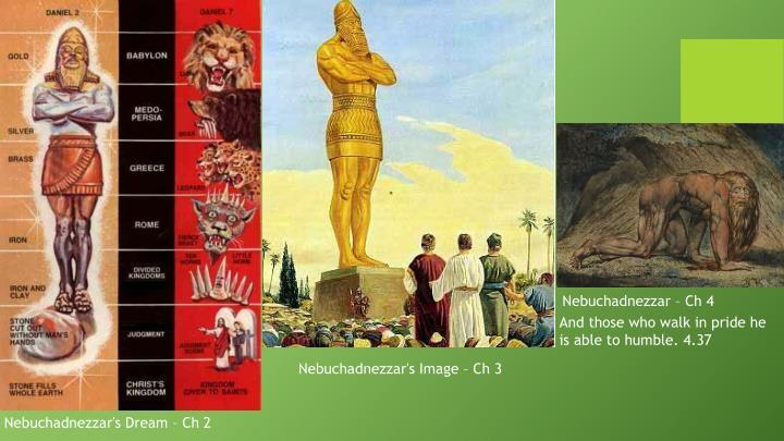 Nebuchadnezzar –