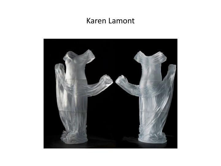 Karen Lamont