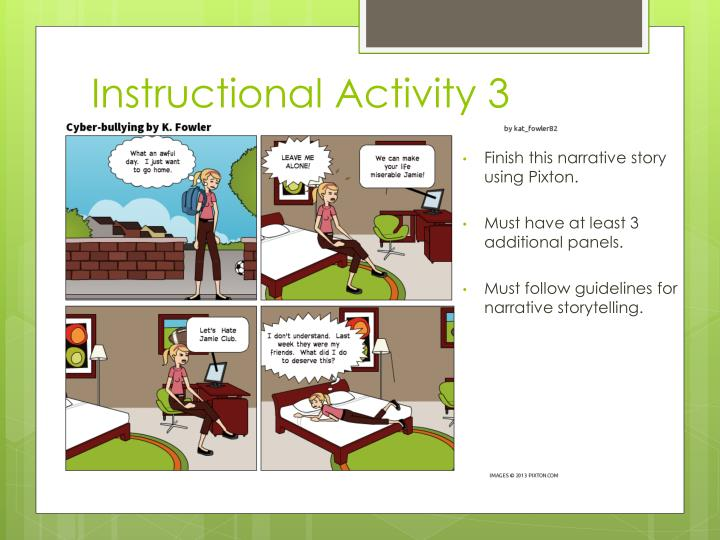 Instructional Activity 3