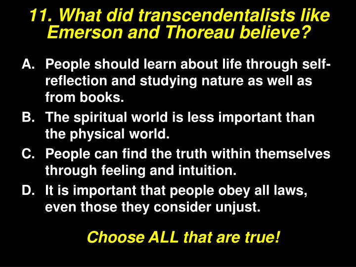 thoreaus belief in government Lesson content: henry d thoreau's seminal essay resistance to civil  government, better known as  philosophical assumptions and beliefs about a  subject.