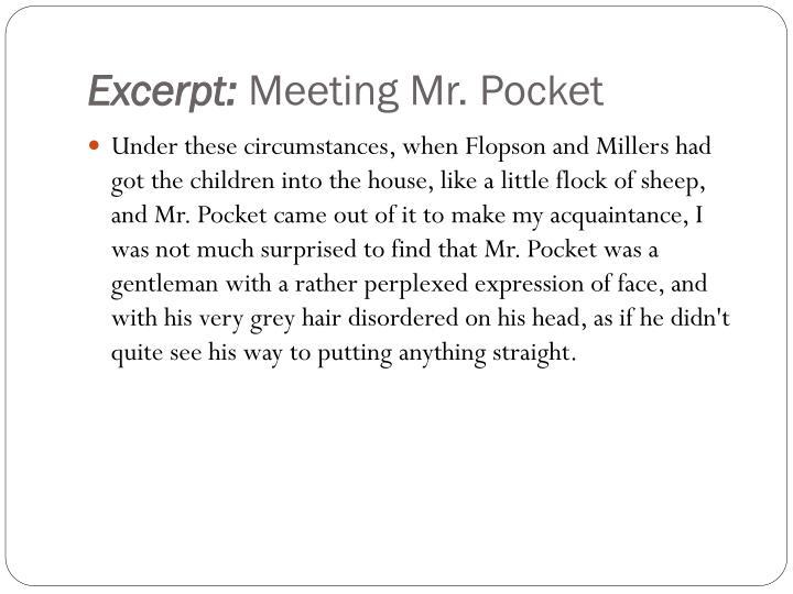 Excerpt:
