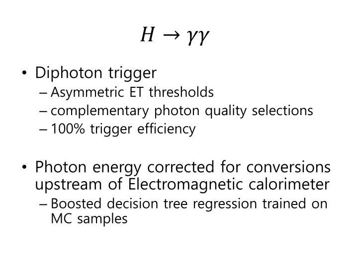 Diphoton