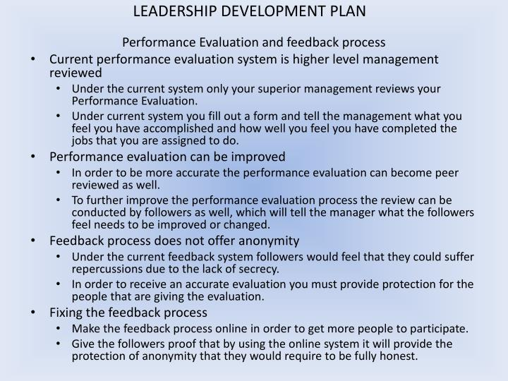 leadership development plan powerpoint Even when ceos make gender diversity a priority--by setting aspirational goals for the proportion of women in leadership  on the leadership development.