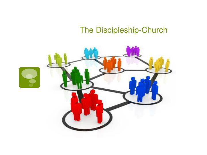 The Discipleship-Church