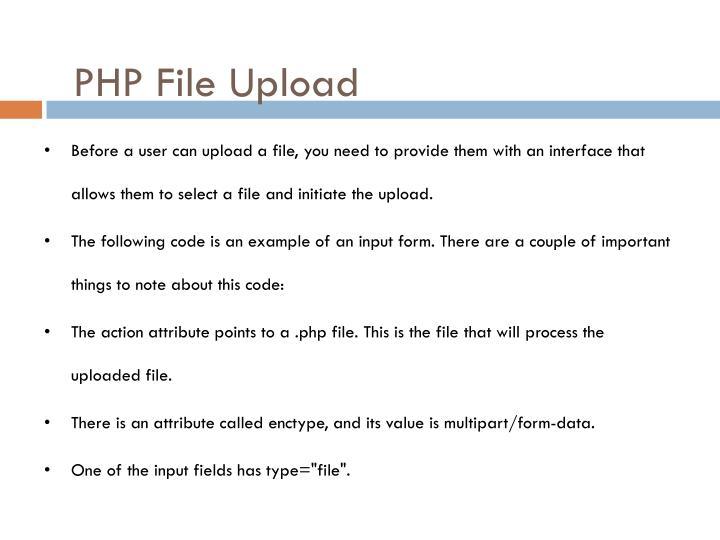 PHPFile