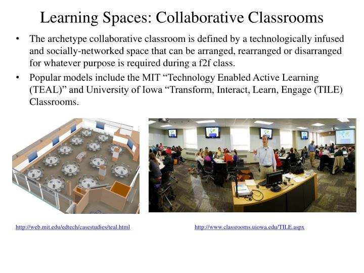 Collaborative Classroom Data ~ Ppt ubtech big data and learning analytics sig