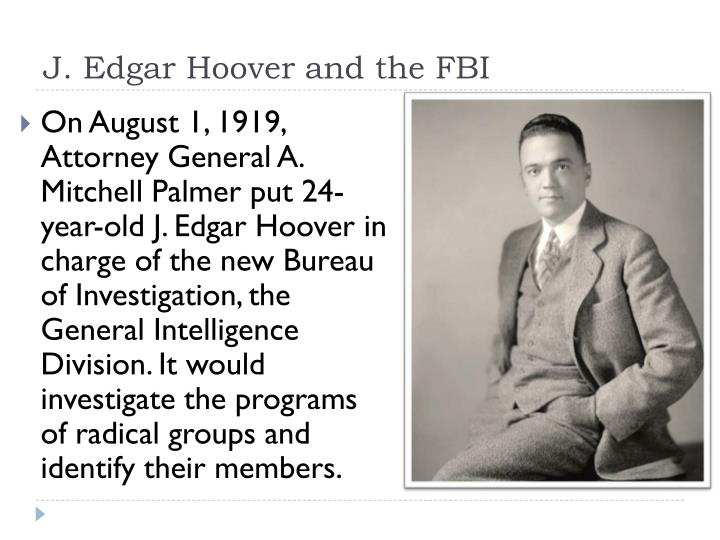 On August 1, 1919,