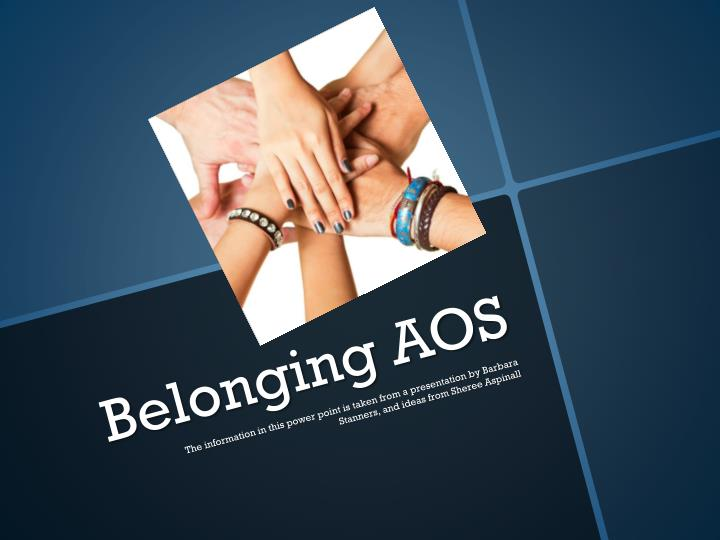 member of the wedding identity and belonging