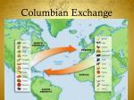columbian exchange1
