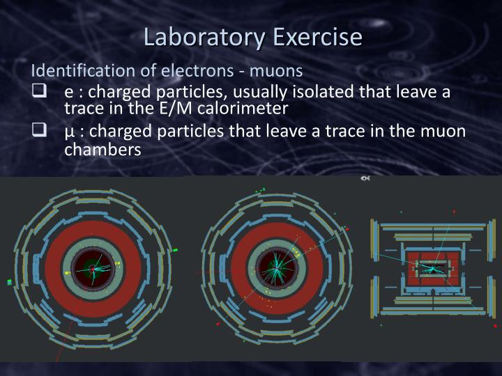 Laboratory Exercise