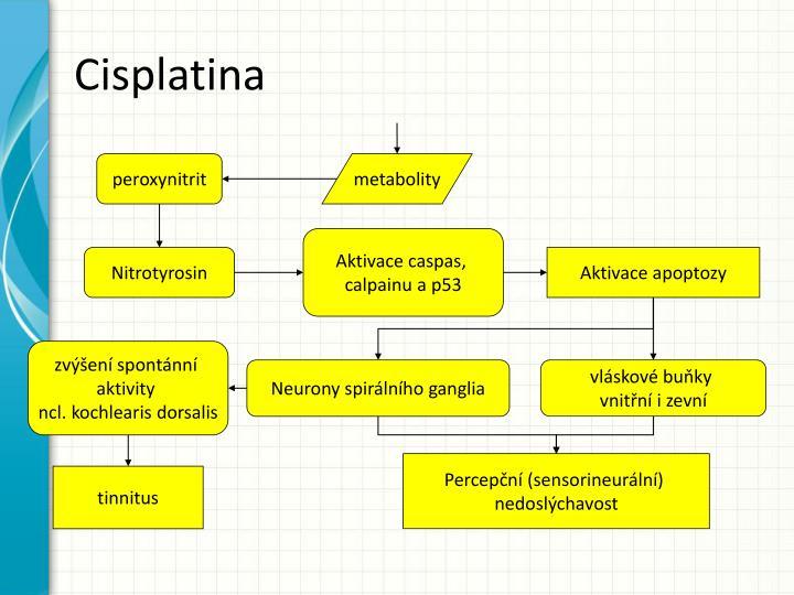 Cisplatina