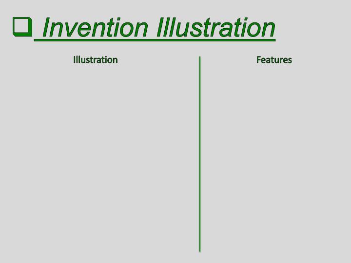 Invention Illustration