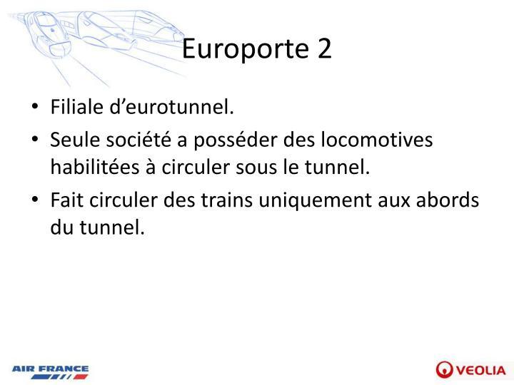 Europorte 2