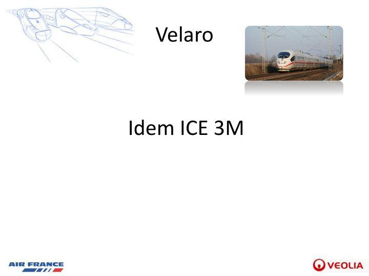 Velaro