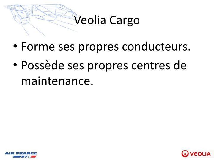 Veolia Cargo