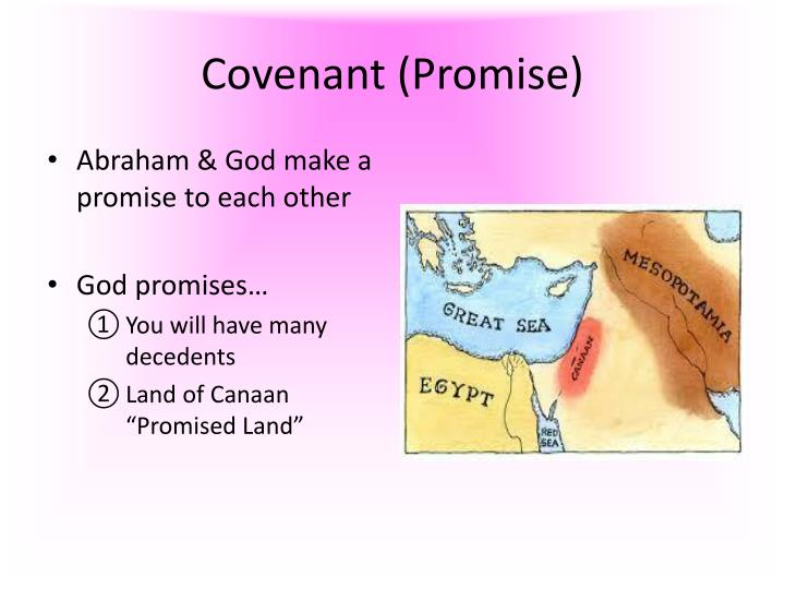 Covenant (Promise)
