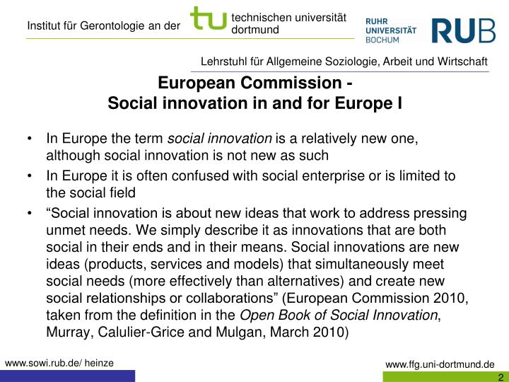 European Commission -