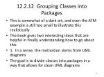 12 2 12 grouping classes into packages