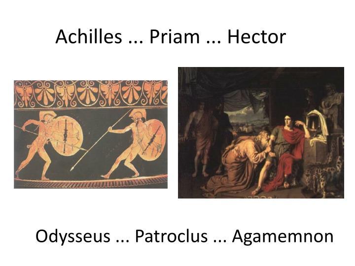 Achilles ...