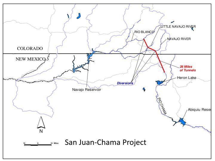 San Juan-Chama Project