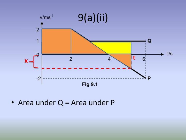 9(a)(ii)