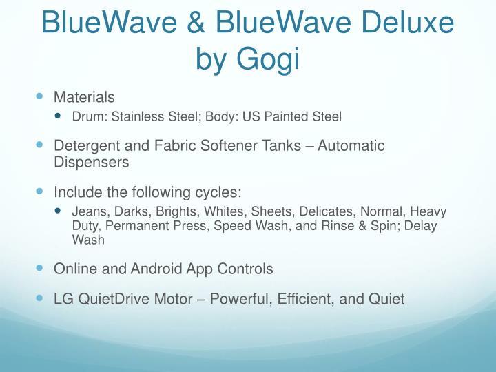 BlueWave
