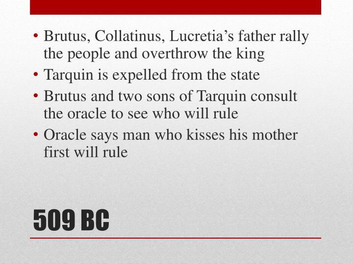 Brutus,