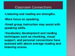 classroom connections1