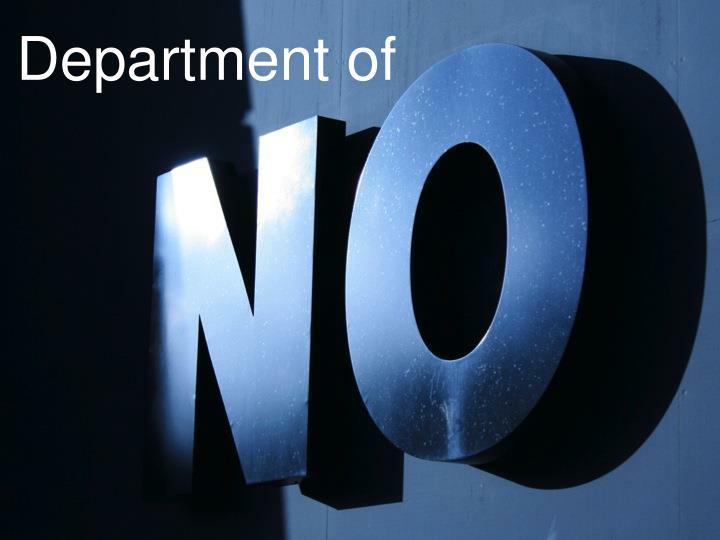 Department of