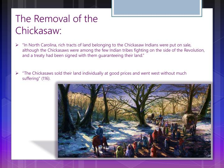 The Removal