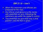 sw 2 1 5 con t