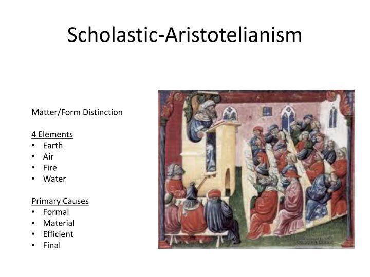 Scholastic-